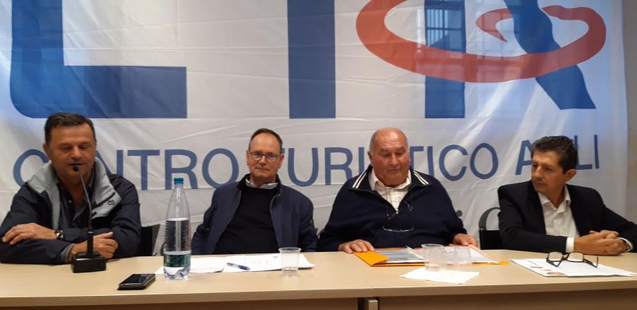 CONGRESSO PROVINCIALE CENTRO TURISTICO ACLI CUNEO