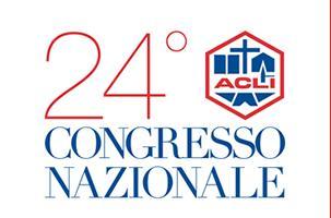 24° Congresso Nazionale ACLI