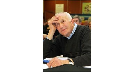 Giuseppe Andreis, Nuovo Presidente Provinciale