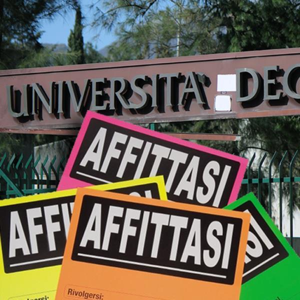 affitto studenti univerisitari detrazione per lo studente