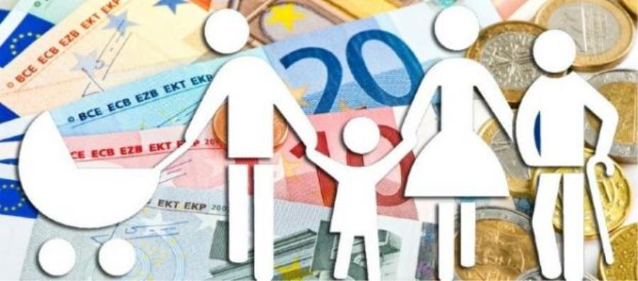Assegni famigliari