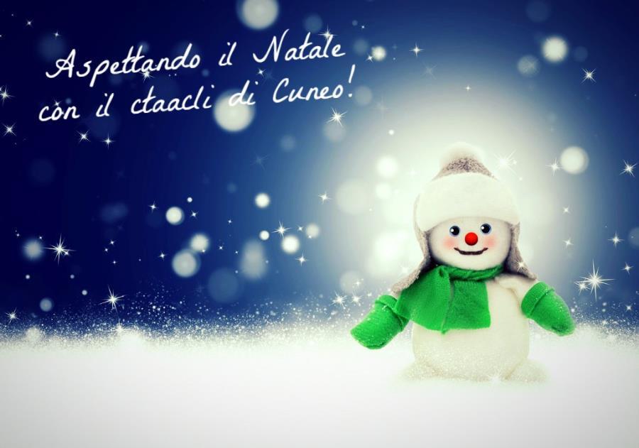 Aspettando il Natale con il CTACLI