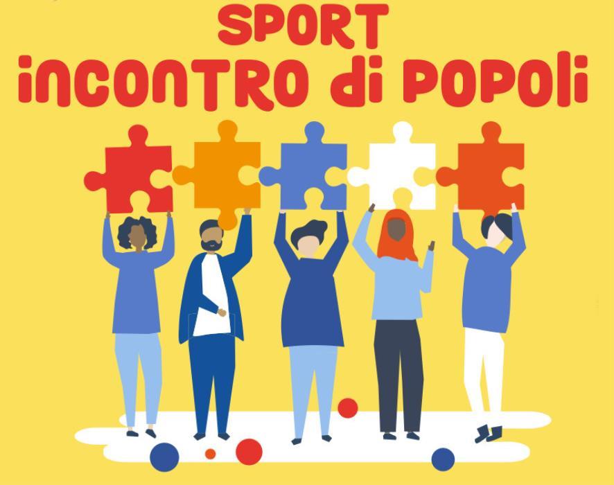 Giornata sportiva culturale