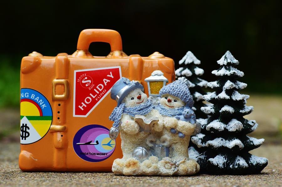 Speciale Viaggi di Natale!