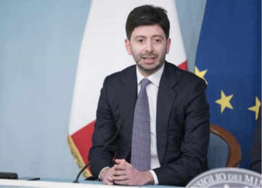 Ordinanza Ministro della Salute