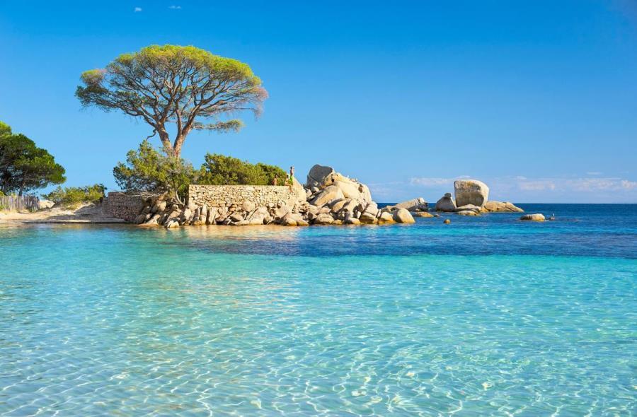 Viaggio in Corsica!