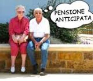 Penalizzazione pensione anticipata