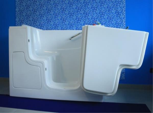 Sostituzione vasca da bagno recupero fiscale attenzione - Sostituzione vasca bagno con doccia ...
